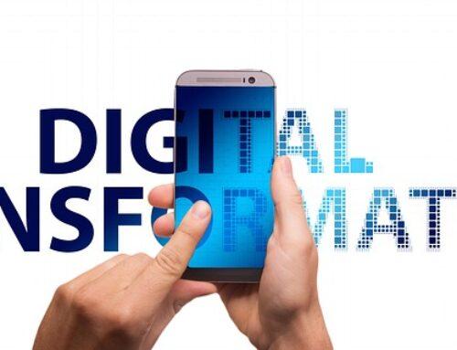 Digital Transformation Vom Schlagwort zur Software