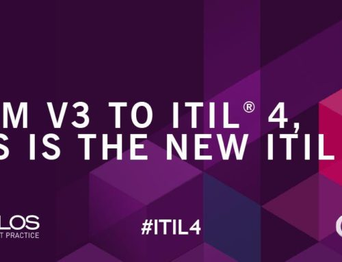 ITIL4 Newsflash