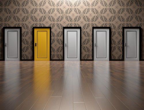 Wie man im Leben seinen Weg geht – warum unsere Fehler unsere größten Lehrmeister sind